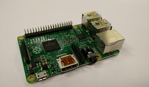 Komt de Raspberry Pi 3 er al aan?