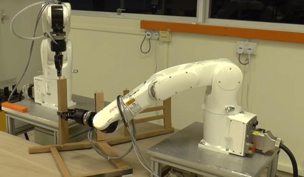 IKEA-bots, assembleer!