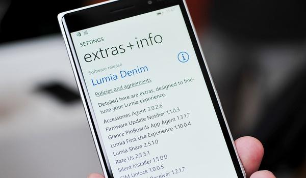 Lumia-telefoons krijgen camera-update