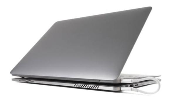 Line Dock geeft MacBook Pro meer aansluitingen