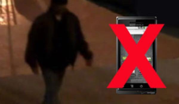 Dieven willen iPhone geen Android