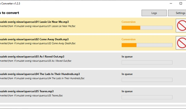 File Converter - Makkelijk bestanden converteren vanuit Verkenner