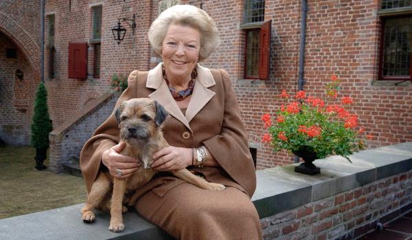 Beatrix is de populairste Oranje