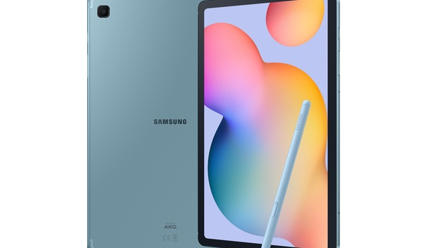 Review: Samsung Galaxy Tab S6 Lite