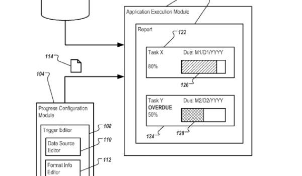 Apple wil patent op aanpasbare voortgangsbalk