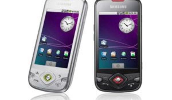 Samsung presenteert Galaxy Spica