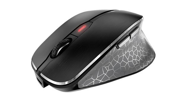 MW 8 Ergo-muis van de makers van Cherry-toetsen