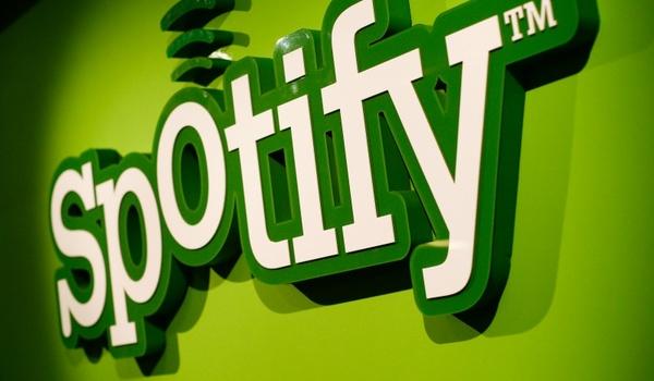 Spotify vanaf nu ook gratis op smartphone en tablet
