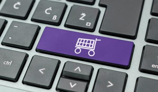 Online verkooprecords gebroken tijdens Black Friday