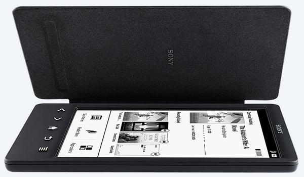 'Sony stapt uit e-reader markt'