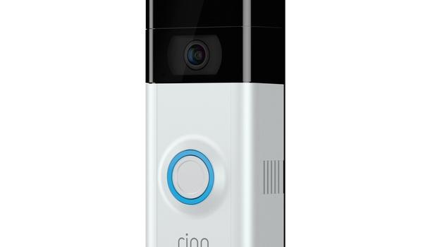 Review: Ring Video Doorbell 2