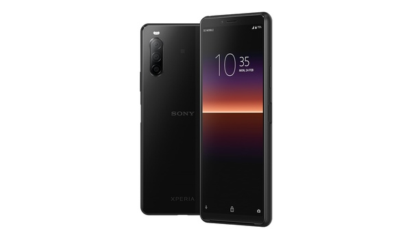 Review: Sony Xperia 10 II