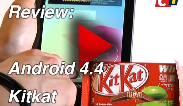 Review - Android 4.4 KitKat