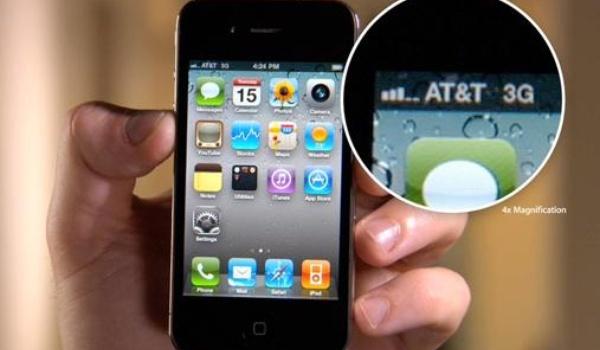Apple vraagt patent aan voor oplossen antenneprobleem