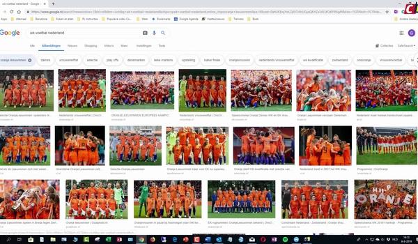 Vernieuwd: Google Afbeeldingen