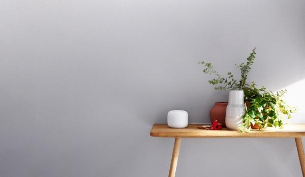 In je hele huis een optimale wifi-verbinding met Google Nest Wifi
