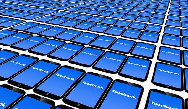 Android-apps delen data met Facebook zonder toestemming