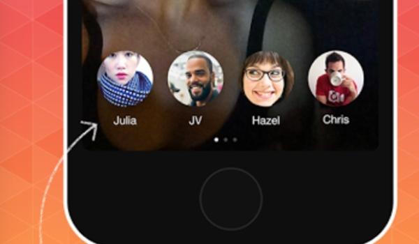 Instagram lanceert Snapchat-concurrent Bolt