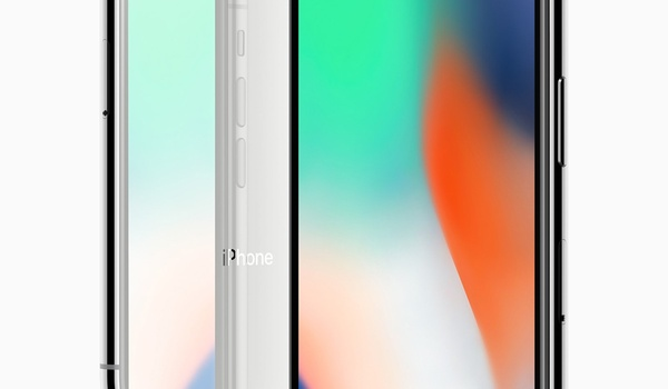 Review: iPhone X