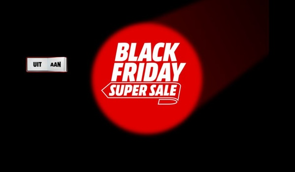 Black Friday Super Sale