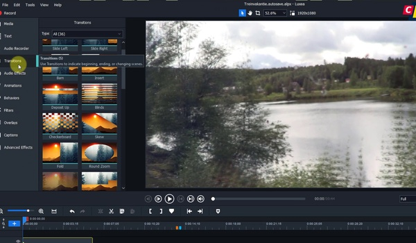 Luxea Video Editor (3)