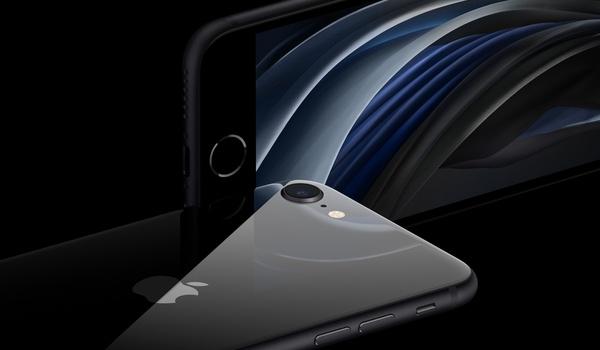 Apple kondigt nieuwe iPhone SE 2020 aan