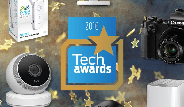 De Tech Awards 2016