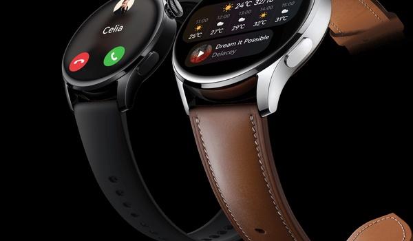 Review: Huawei Watch 3