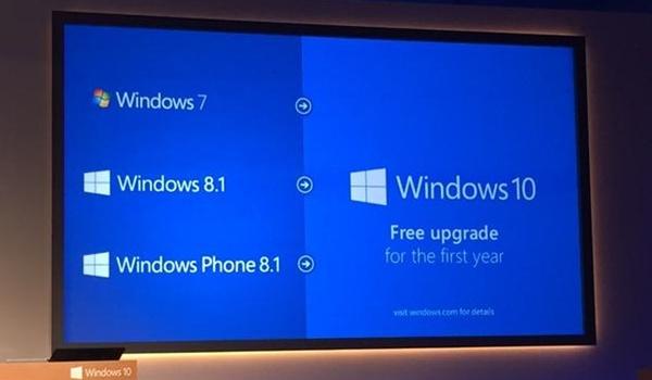 Wat kost Windows 10?