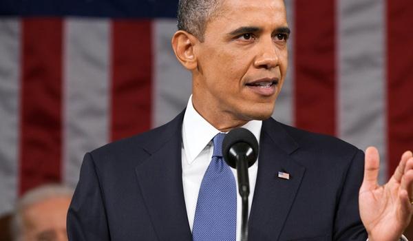'Obama krijgt eigen Netflix-serie'