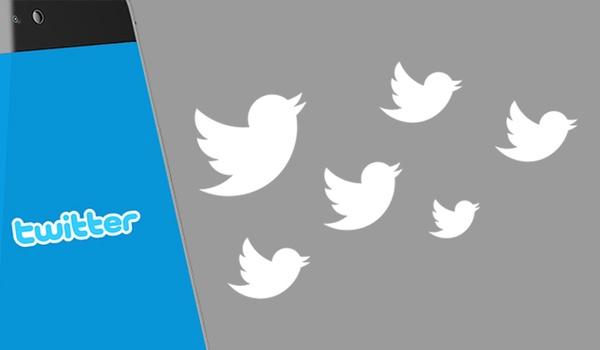 Twitter verwijdert accounts overleden gebruikers toch niet zomaar