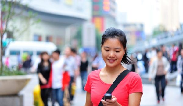 Applicatie blokkeert telefoon bij wandelend gebruik