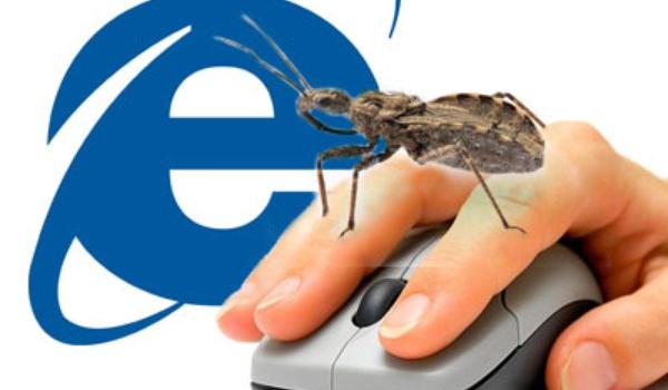 IE-bug detecteert jouw muisbewegingen