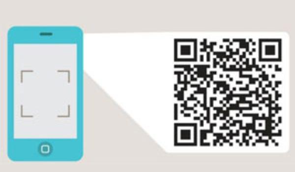 QR-Code te lastig voor Amerikaanse student