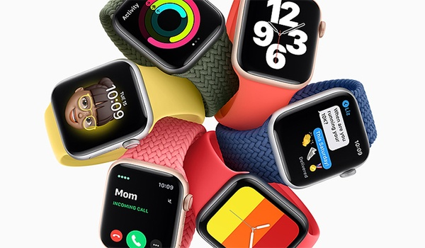 10 procent van iPhone-bezitters draagt ook Apple Watch
