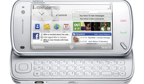 Nokia verslaat Apple met verkoop smartphones