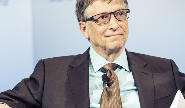 Netflix brengt Bill Gates-documentaire uit