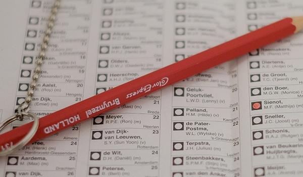 Online stemmen in Zwitserland blijkt fraudegevoelig
