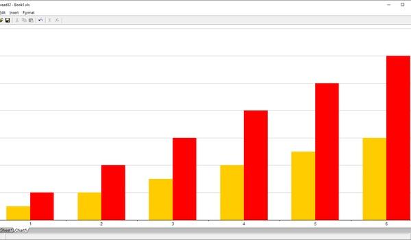 Spread32 - Excel-alternatief