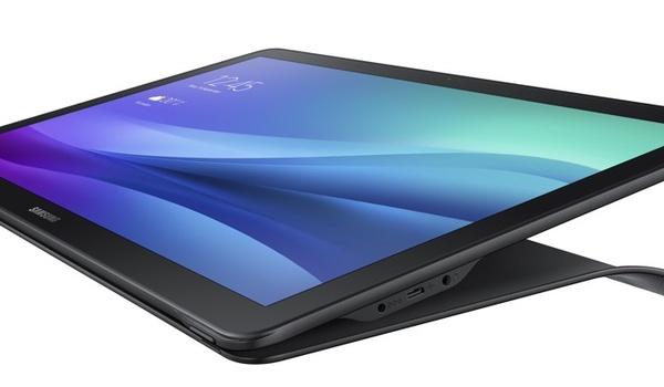 Samsung Galaxy View is een megatablet van 18,4 inch