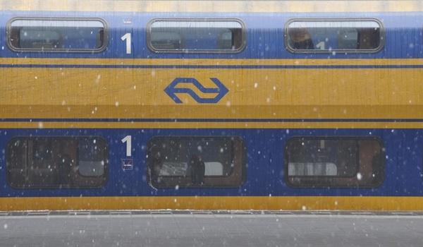 Zo koop je een treinkaartje in de NS Reisplanner-app