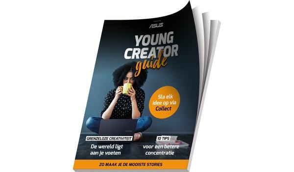 Gratis Young Creator Guide