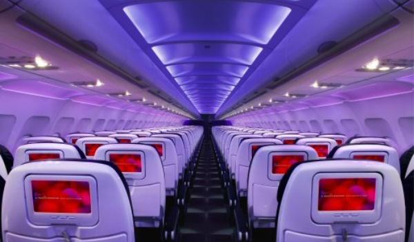 Netflix gaat streaming video's in vliegtuigen verbeteren