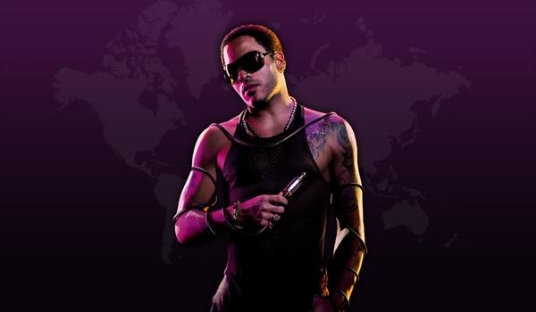 Nieuwste track van Lenny Kravitz gratis te downloaden
