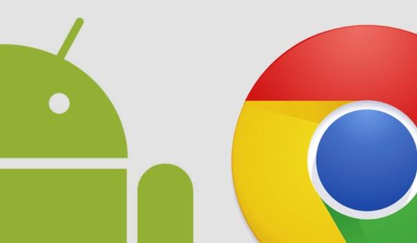 Webpagina's opslaan mogelijk in nieuwe versie Chrome voor Android