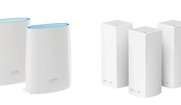 Mesh-routers van verschillende merken straks te combineren