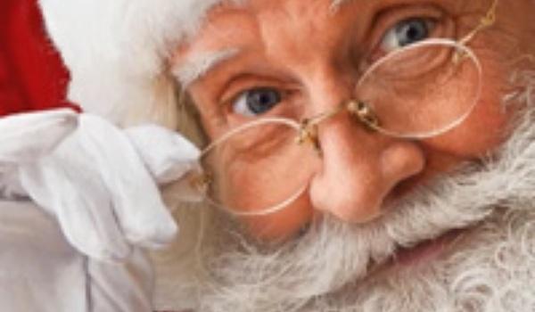 Zo teken je de kerstman in Microsoft Paint