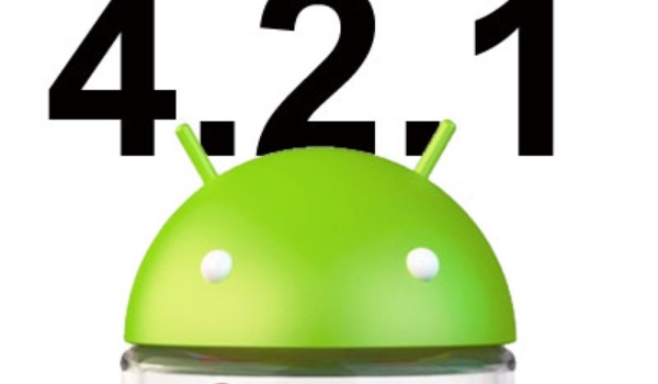 Android 4.2.1 update lost december-bug op