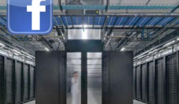 Nieuwe Facebook-servers dicht bij poolcirkel