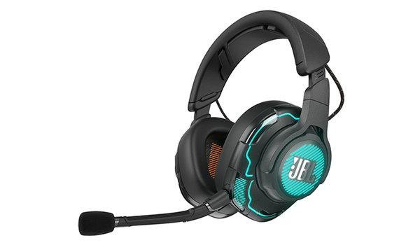 JBL Quantum One: Gaming-koptelefoon met head-tracking